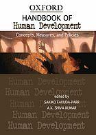 HandbookHumanDevelopment