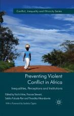 Preventing Violent conflict