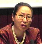Sakiko Fukuda-Parr